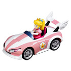 Pull Back Action MarioKart Wii Peach