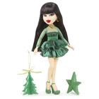 Poupée Bratz Noël Jade