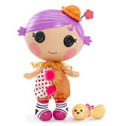 Poupée Littles Lalaloopsy Squirt Lil Top