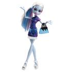 Monster High Abbey Bominable en week-end
