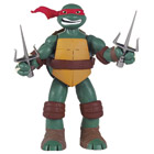 Tortues Ninja Figurine électronique 14 cm RAPHAEL