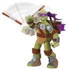 Tortues Ninja figurine Lance-Projectile 14 cm Donatello