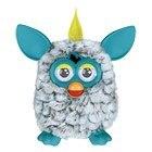 Furby Gris et Bleu Turquoise