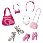 Barbie Chaussures et Accessoires BCN43