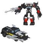 Transformers Prime Commander Beast Hunter Trailcutter