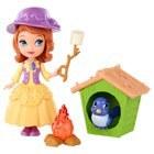 Disney Princesse Mini Sofia et accessoires Buttercup Troop