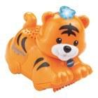 Gribouille le tigre à chatouilles - Tut Tut Animo