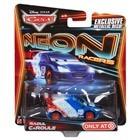Cars Véhicule Neon Raoul Caroule