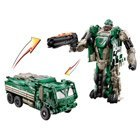 Transformers 4 Rid Deluxe Attackers Hound
