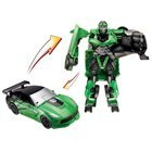 Transformers 4 Rid Deluxe Attackers Crosshairs