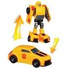 Transformers 4 Legion Bumblebee