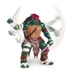 Tortues Ninja Movie Figurine Deluxe à Fonction Raphael