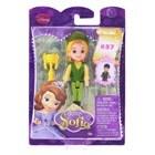 Mini Princesse Disney Sofia James
