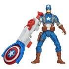 Figurine Super Soldat Shield Blitz Captain America