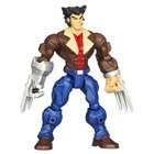 Avengers Figurine Hero Mashers Wolverine Griffe