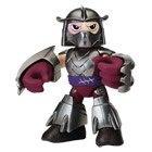Figurine Tortue Ninja Shreeder articulée 15 cm avec sons