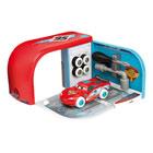 Customiz Box Cars Ice Racers