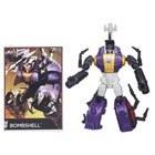 Transformers Combiner Legends Bombshell