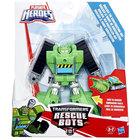 Transformers Rescue Bots 2en1 Boulder the Construction