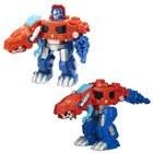 Transformers Rescue Bots 2en1 Dinosaure Optimus Prime