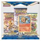 Pokémon 3 Boosters XY9 Némélios