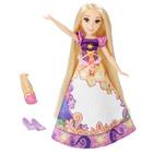 Disney Princesses Robe Magique - Raiponce