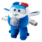 Peluche Paul Super Wings