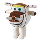 Peluche Bello Super Wings