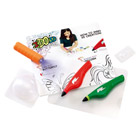 Starter kit IDO3D rouge et vert