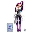 Ever After High poupée Raven queen Dragon games