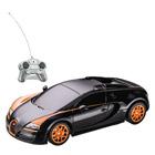 Bugatti Grand Sport radiocommandée 1/24