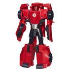 Sideswipe Transformers Rid Hyper Change Heroes