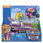 Pat'Patrouille Véhicule et Figurine Stella Rescue Jet
