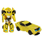 Transformers Rid One Step Changers Bumblebee
