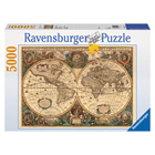 Puzzle 5000p Monde antique