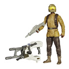 Star Wars figurine 10cm Resistance Trooper