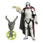 Star Wars figurine 10cm Captain Phasma