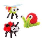Coffret Bunchems Bestioles insectes