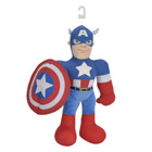 Peluche Avengers 25 cm Captain America
