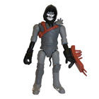 Tortue Ninja mutation figurine 12cm Casey Jones