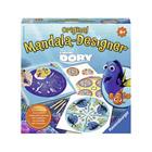 Mandala Designer Le monde de Dory