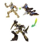 Power rangers pack mixx n'morph Ranger or & Ptera Zord