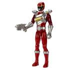 Figurine Géante 30cm Power Rangers rouge