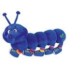 Mille pa-pattes 10 pattes bleu