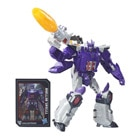 Transformers Generation Voyager Titan War Galvatron
