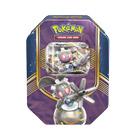 Pokemon pokebox Noel 2016 Margearna