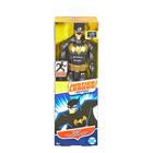 Figurine 30 cm justice league Batman noir Tir furtif