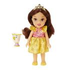 Poupée Princesse Disney 15 cm Petite Belle et Chip