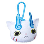 Mini peluche Wibble Wobble Yo-Kai Watch Komasan
