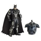 Justice League-Figurine Multiverse Batman 15 cm